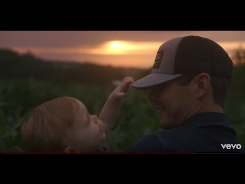 "Granger Smith ""Happens Like That"" music video (behind the scenes)"