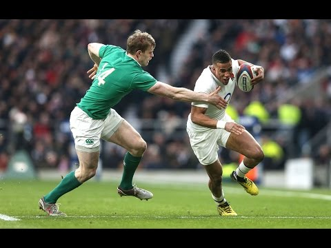 Official Extended Highlights (Worldwide) - England 21-10 Ireland | RBS 6 Nations