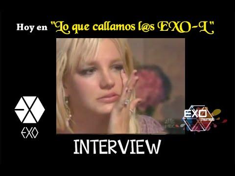 Lo que callamos l@s EXO L