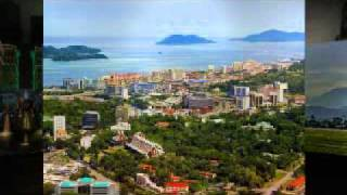 Kota Kinabalu a.k.a KK