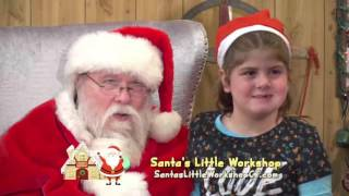 Santas Little Workshop - Bristol, CT