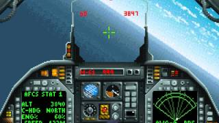 GBA GameZ Episode 26: F-24 Stealth Fighter