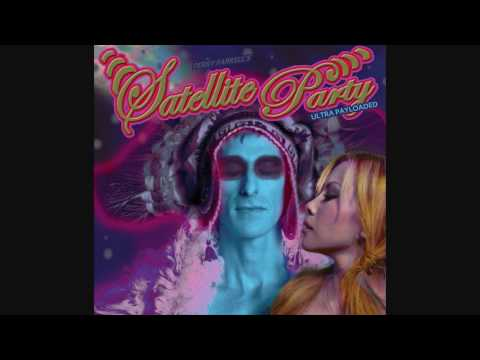 Perry Farrell's Satellite Party - Only love, let's celebrate
