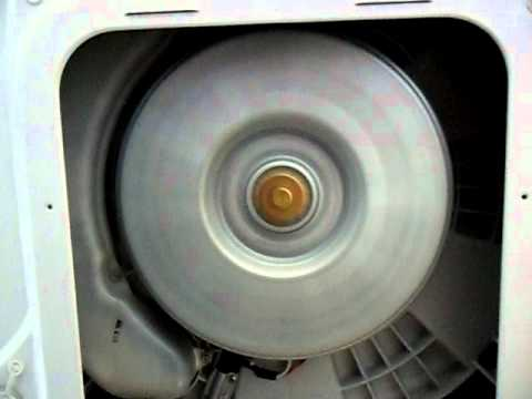 Lg direct drive motor youtube for Lg direct drive motor
