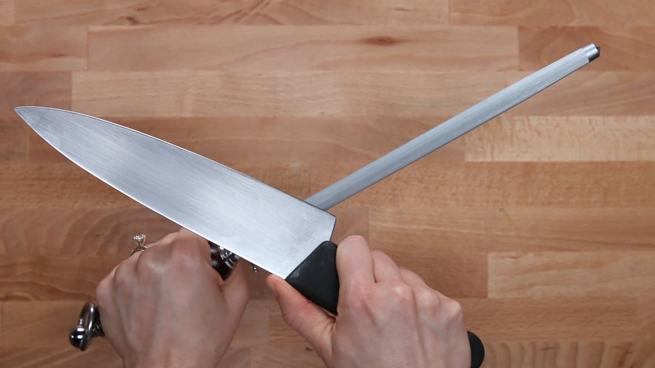 How to Dull a Knife