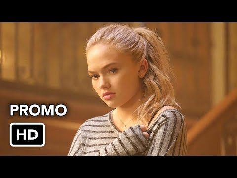 """The Gifted: 1x04 """"eXit strategy"""" - promo #01"""