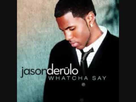 Whatcha Say - Jason Derulo (Instrumental)