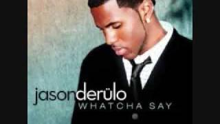 Whatcha Say - Jason Derulo (Instrumental)