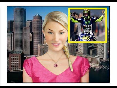 2015 MOTO GP QATAR RACE RESULTS - ROSSI WINS !!!! - YouTube