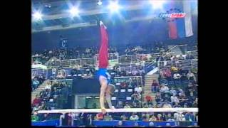 Alexei BONDARENKO (RUS) PB - 2000 World Cup final