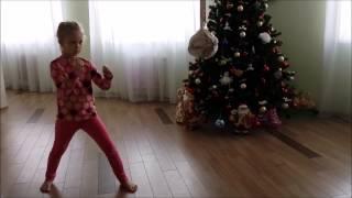 Киокушинкай дети. Учимся уширо маваши каратэ кекусин-кан Алиса К. 6 лет