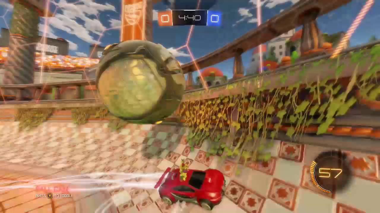 Rocket League® - YouTube