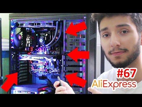 Evi Disko'ya Çeviren Kumandalı RGB LED Şerit - Aliexpress Alışverişim (67)