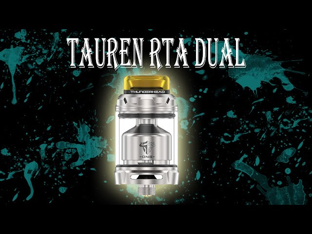 Tauren RTA Dual