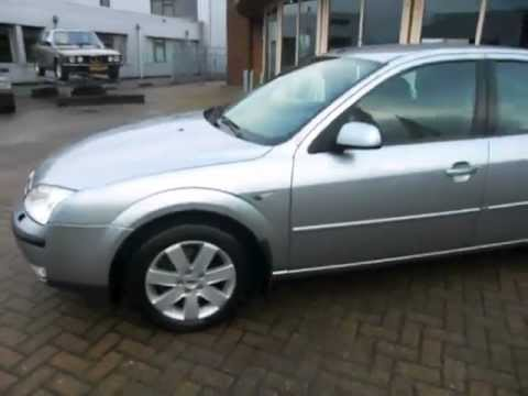 80 Nn Gh Ford Mondeo 20 Tdci First Edition Youtube