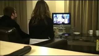 My fake girlfriend Susan Lee smashes my Xbox on Valentine's Day
