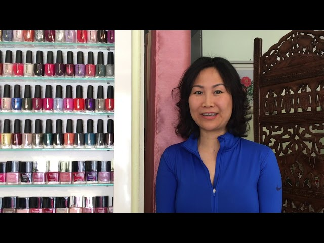 FACES OF DIVISADERO: Meet Mimi Doan, Owner of Pamper Now
