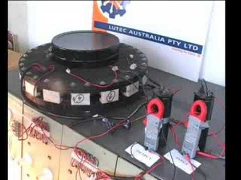 Magnetic Generator To Power Your Home Youtube