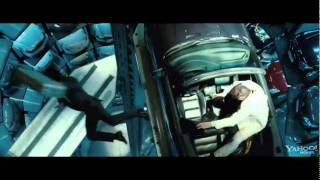 New Mission Impossible Ghost Protocol Trailer and Behind the Scenes Featurette   BeyondHollywood com