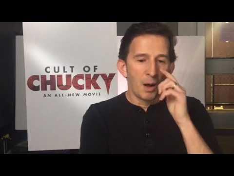 Cult of Chucky  Tony Gardner