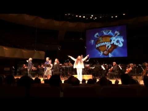 Animaniacs Live Theme 092614