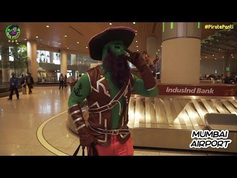 Patna Pirates | Pirate Trail | Episode 2 - Teaser (Mumbai)