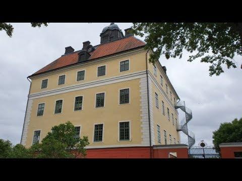 Ängsö Slott 2019
