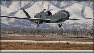 US SENDING SPY DRONES TO CZECH REPUBLIC TO MONITOR RUSSIAN TROOP DEPLOYMENTS ALONG BORDER