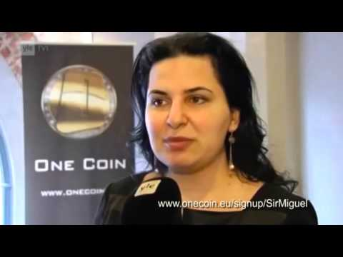 One Coin Qatar -The Wealth Code