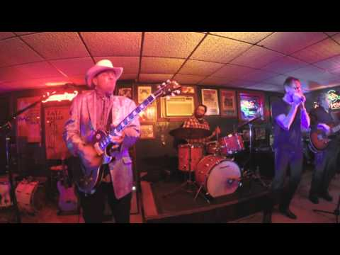 Sell My Monkey - Bob Lanza Blues Band  2 -20 -16