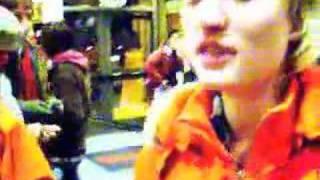 "Arin & Susan's Sundance VIDEO BLOG: ""We are the Strange"""