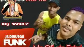 Mc G5 de fabri e Mc WB (FOI PAU NA XERECA ) (Js Divulga Funk) Dj WB7