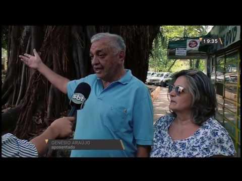 Brasília 57 anos: A cidade tem cada vez mais roteiros afetivos