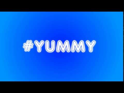 The Official Yummy Sound Effect