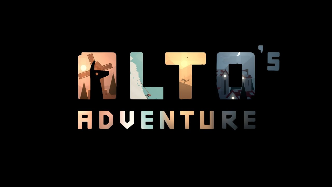 Alto S Adventure Launch Trailer Out Now For Ios