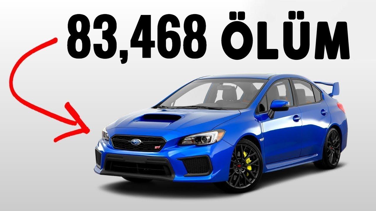 Dünya üzerindeki En ölümcül 10 Araba Motoru Youtube