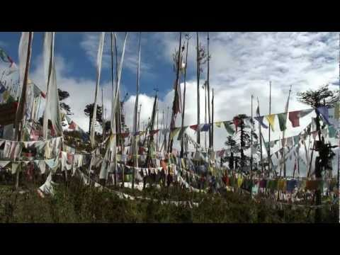 Bhutan HD - Land of the Thunderdragon
