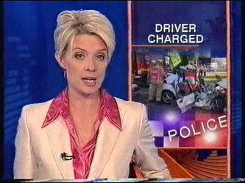 9 News Adelaide August 7 2005 Introduction