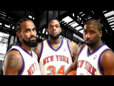 NY Knicks 2010-2011