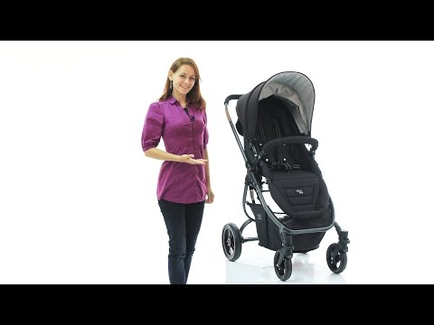 Прогулочная коляска Valco baby Snap 4 Ultra Tailormade (Валко Бэби Снап 4 Ультра...)