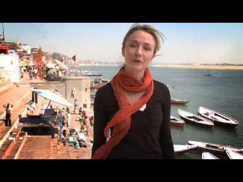 India, Ganges - The River Goddess