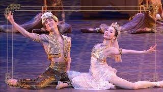新国立劇場バレエ団2016年6月11日~19日に上演されるバレエ「アラジン」...
