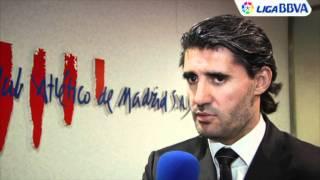 Enrique Cerezo presenta a José Luis Pérez Caminero y a Juan Carlos Aguilera