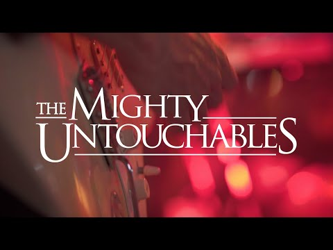 The Mighty Untouchables 2020 Band Demo Video