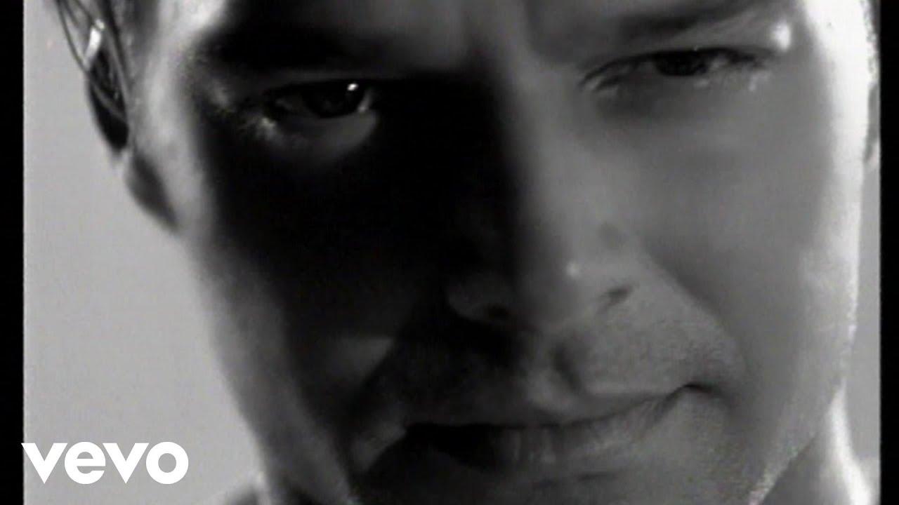 Download Ricky Martin - Juramento (Remastered Version)