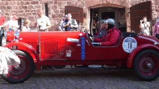 Baiersbronn Classic 2016 Zwischenstopp Alpirsbach