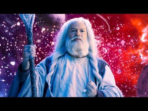 Кадры из фильма Дед Мороз. Битва Магов