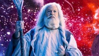 Дед Мороз: Битва магов — Трейлер (2016)