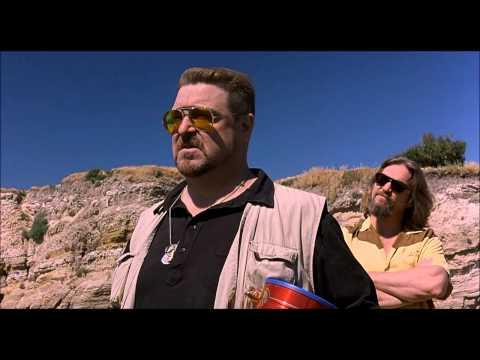 Watch Jeff Bridges Revive 'Big Lebowski' Character 'The Dude' at John Goodman's Walk of Fame Ceremony