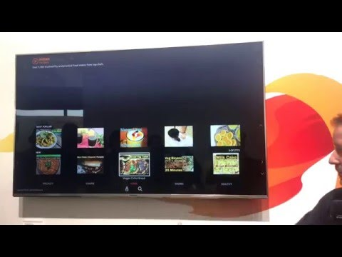Firefox OS 2.0 for TVs - new features